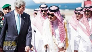 Is ISIS A Tool of the Saudi State?