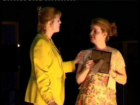 Mary Mills sings Stella in Previn's A Streetcar Na...