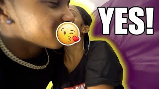 I CAN'T BELIEVE SHE DID THIS FOR ME!! ❤️