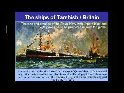 Britain in Bible Prophecy