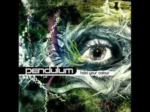 Pendulum-Blood Sugar FULL MIX