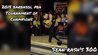 Sean Rash's 300 (Sean's Shots Only)