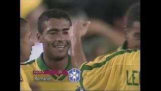 Gols de Romário