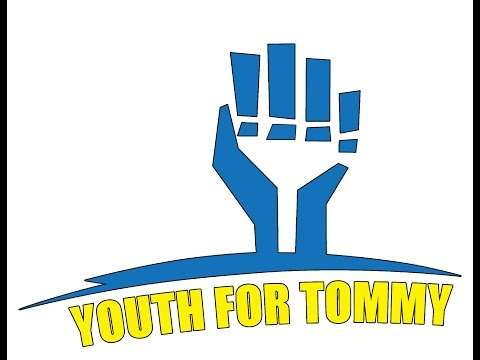 Youth For Tommy Rally Oct 29 2016