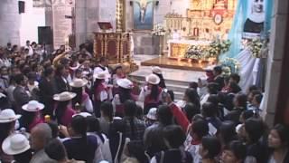 Diócesis de Ibarra festejó a Santa Laura Montoya. (Noticias Ecuador)