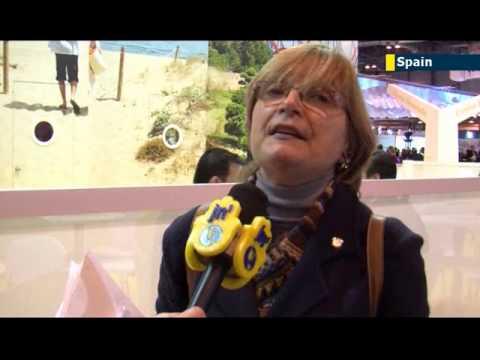 Promoting Spain's Jewish Quarters: Madrid International Tourism Fair showcases Jewish heritage