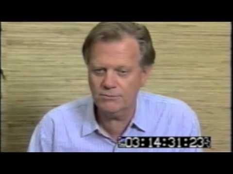 Hayden White Full Interview