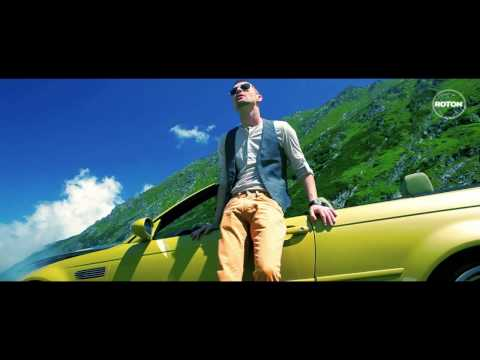 Akcent & Ruxandra BarFeelings on fire Video HD