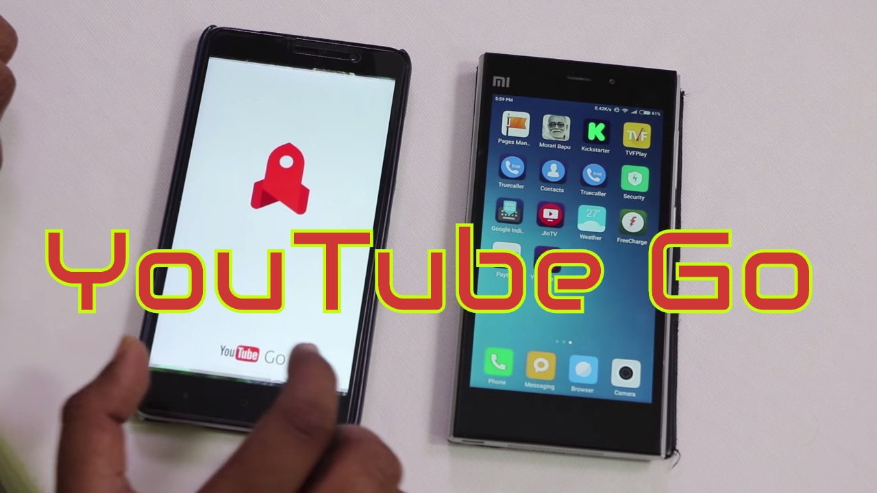 Youtube go fast easy way to watch share offline video youtube ccuart Image collections