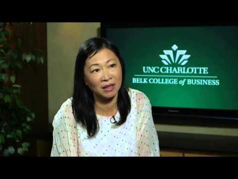 Dr. Mingxin Xu, Associate Professor of Mathematics, on Math Finance research projects