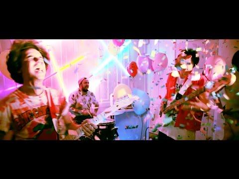 The Midnight Beast - Better Than Sex [OFFICIAL VIDEO]