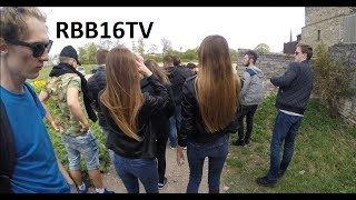 УЕХАЛ В ЭСТОНИЮ Life видео 90