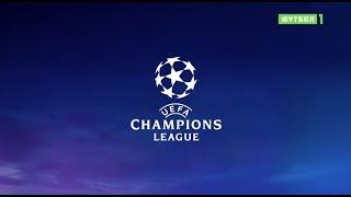 Лига чемпионов. Обзор ответных матчей 1/8 финала 12.03.2019 и 13.03.2019
