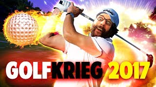 GOLFKRIEG RELOADED 💀 HWSQ #006