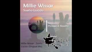 Millie Wissar - Sueño Lúcido EP ::: FR007