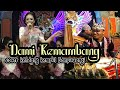Dami Kemambang cover Kendang Banyuwangi voc.sintia ratna