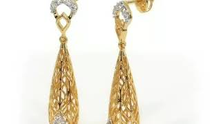 COLLECTION OF BEAUTIFUL EARRINGS FOR WOMEN