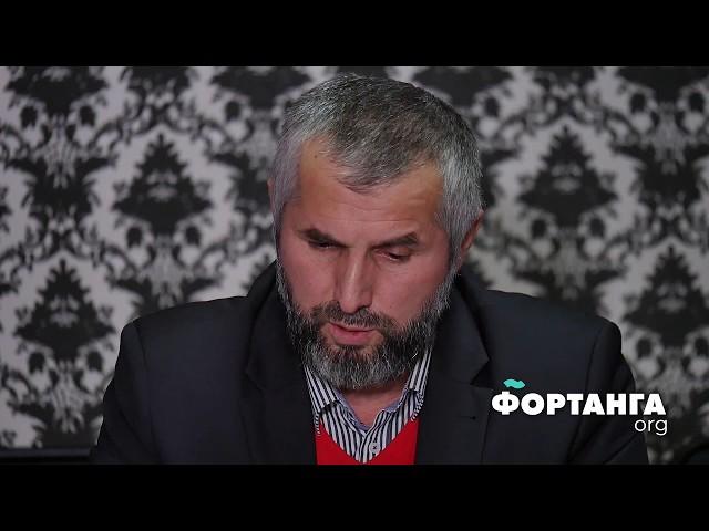 Обращение к чеченскому народу: Помните, что это ингушские земли!