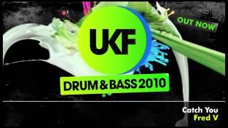 ukf drum bass 2010 album megamix