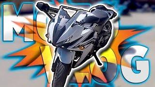 BACK ON THE BIKE | The Return of the Ken MotoVlog!