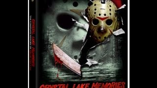 "Review: Crystal Lake Memories: The Complete History of Friday the 13th ""Documentary"""