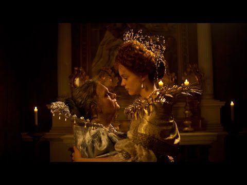Tale of Tales clip - A change of skin