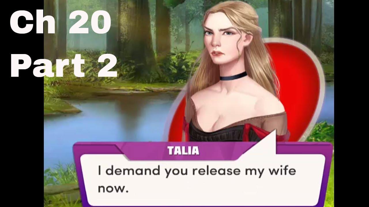 Adult Interactive Stories