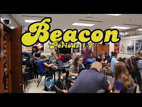South Elgin High School Beacon Awards Night Montage Periods 1-2