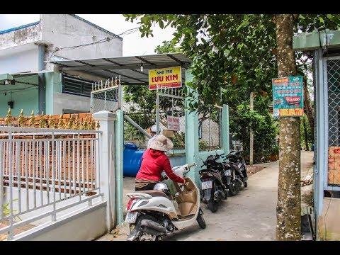 Nhà trọ gần trường Đại Học Tây Đô, Hưng Thạnh, Cái Răng, Cần Thơ