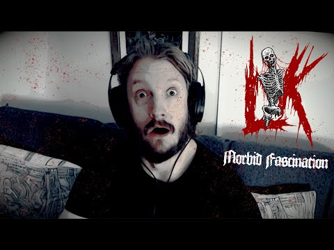 LIK - Morbid Fascination (Official Video)