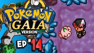 Pokemon Gaia 3.0 GBA Rom Hack part 14 HM DIVE! Gameplay Walkthrough