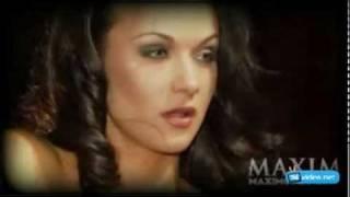 Мария Берсенева в Maxim