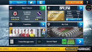Dream League Soccer 2018 - How to have unlimited player development