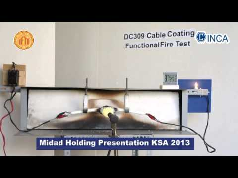 DC309 - Cable Coating