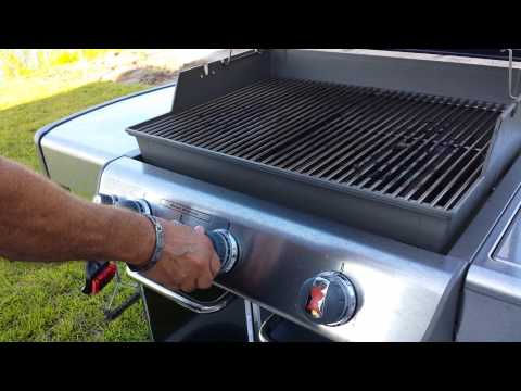 Nexgrill Stainless Steel Table Top 2 Burner Propane Grill from YouTube · Duration:  18 minutes 27 seconds