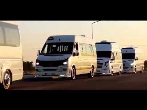 Adana Servis Araclari Ford Transit Mercedes Sprinter Wolkswagen Crafter