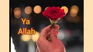 Dini statuslar..Ya Allah  (c.c )