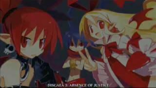 Disgaea 3 -  Laharl Ending