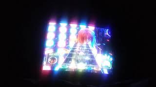 Guitar Hero 3 f.c.p.r.e.m.i.x 3 stars (133,597)