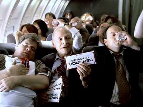 """Alaska Airlines """"Voucher"""" :30 TV - YouTube"""