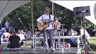 Cowboys - Daniel Dexter live auf der GSO Leipzig