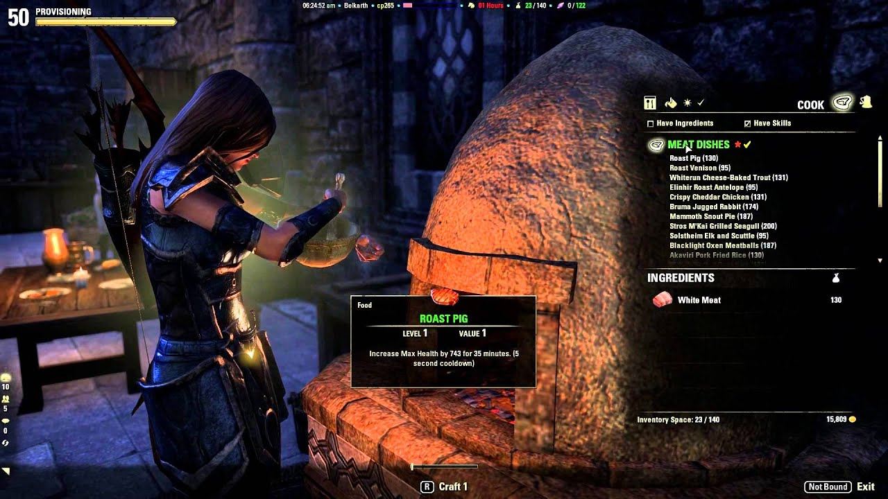 Eso master recipe list 134 writs youtube eso master recipe list 134 writs forumfinder Choice Image