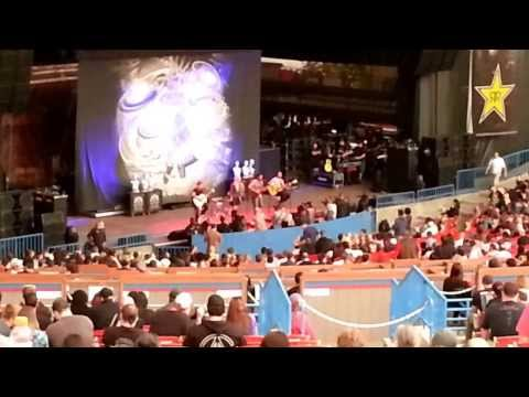 Coheed and Cambria - Rockstar Uproar - Shoreline, CA 9/11/13
