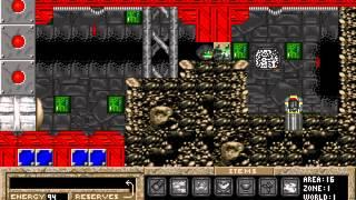 DOS Game: Vigilance on Talos V