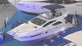 Тайвань – четвёртый мировой производитель яхт класса люкс