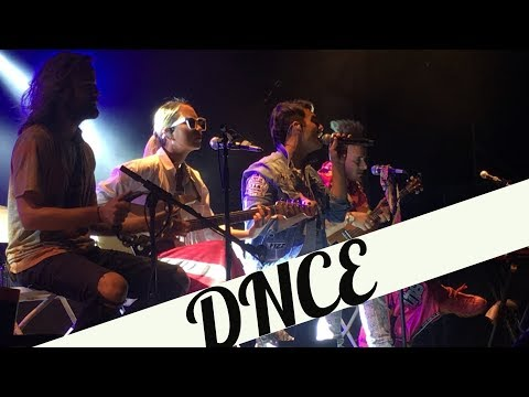 I SAW CHEAT CODES AND DNCE || NEW YORK STATE FAIR CONCERT S