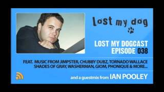 Lost My Dogcast 038 - Ian Pooley