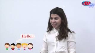 Uşaqlar üçün ingilis dili kursu(, 2015-04-10T10:12:30.000Z)