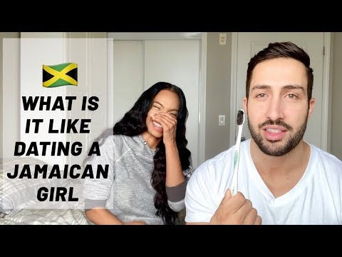 WHATS IT LIKE DATING A BLACK ( JAMAICAN ) GIRL