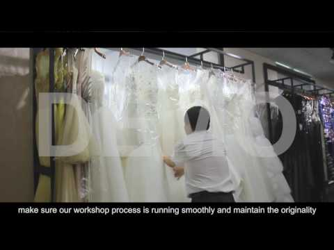 20160531 Guangzhou Huicheng Evening Gown Co.,Ltd